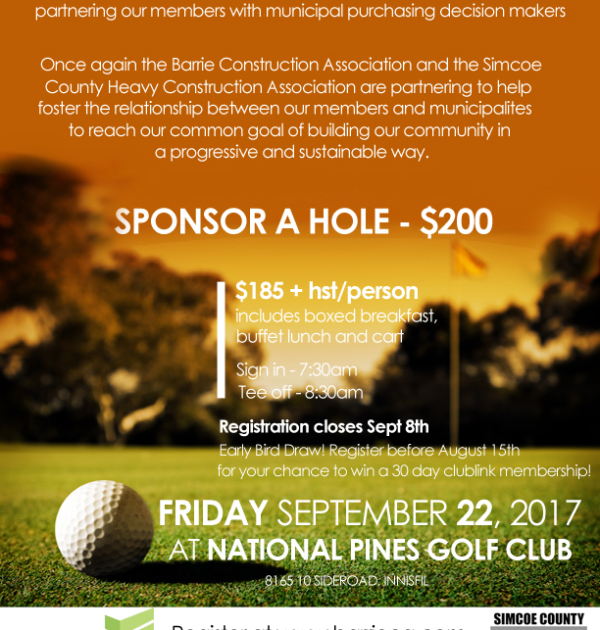 Community Builders Golf Classic 2017 copy